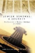 Jewish Renewal