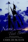 Name That Boat: A Nautical Trivia Challenge For Those Who Enjoy Anything Even Slightly Salty