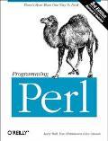 Programming Perl