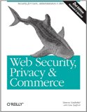 Web Security, Privacy, and Commerce