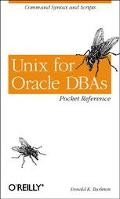 Unix for Oracle Dbas Pocket Reference