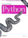Programming Python, Second Edition with CD