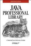 Limited Edition Java Library Set (4-Volume Set)