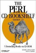 Perl Cd Bookshelf Version 2.0(cd+1book)