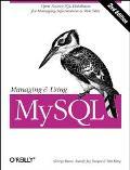 Managing and Using Mysql