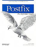 Postfix The Definitive Guide