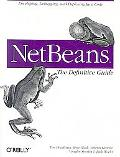 Netbeans The Definitive Guide