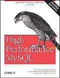 High Performance Mysql Optimization, Backups, Replication and Balancing