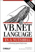 Vb .Net Language in a Nutshell