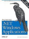 Programminig .Net Windows Applications