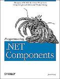 Programming.NET Components