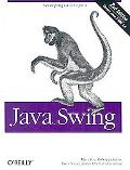 Java Swing, Second Edition