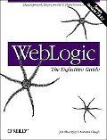 Weblogic The Definitive Guide