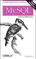 Mysql Pocket Reference