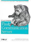 Programming Flash Communication Server