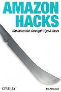 Amazon Hacks: 100 Industrial-Strength Tips & Tools