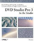 DVD Studio Pro 3 In The Studio