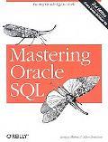 Mastering Oracle Sql.