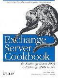 Exchange Server Cookbook