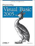 Programming Visual Basic 2005
