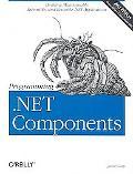 Programming.NET Components