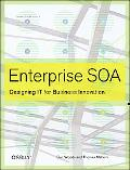 Enterprise SOA Designing IT For Business Innovation