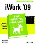 iWorks '09: The Missing Manual