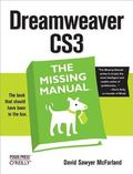 Dreamweaver X The Missing Manual