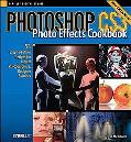 PhotoShop Cs3 Photo Effects Cookbook