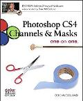 Photoshop CS4 Channels & Masks One-on-One