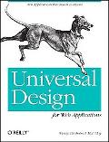 Universal Design for Web Applications: Web Applications That Reach Everyone