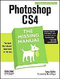 Photoshop CS4: The Missing Manual
