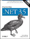 Programming .net 3.0