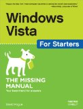 Windows Vista for Starters The Missing Manual