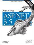 Programming ASP. NET 3. 5