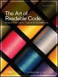 Art of Readable Code