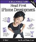 Head First iPhone Development: A Learner's Guide to Creating Objective-C Applications for th...