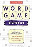 The Hamlyn Word Game Dictionary