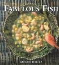 Fabulous Fish - Susan Hicks - Paperback