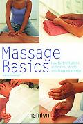 Massage Basics How To Treat Aches And Pains, Stress And Flagging Energy