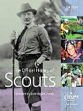 Official History of Scouts