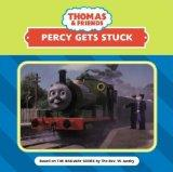 Percy Gets Stuck (Thomas the Tank Engine)