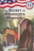Secret at Jefferson's Mansion
