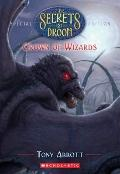 Crown Of Wizards (Turtleback School & Library Binding Edition) (Secrets of Droon Special Edi...