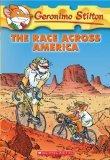 Race Across America (Turtleback School & Library Binding Edition) (Geronimo Stilton (Numbere...