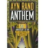 Anthem: 50th Anniversary Edition, With a New Introduction by Leonard Peikoff/Expanded