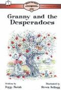 Granny and the Desperadoes (Ready-to-Read)