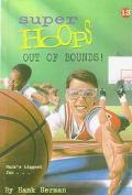 Out of Bounds (Super Hoops)