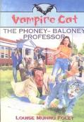 The Phoney-Baloney Professor
