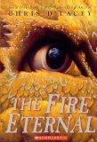 The Fire Eternal (Turtleback School & Library Binding Edition) (Last Dragon Chronicles (PB))
